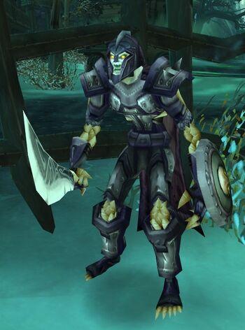 Venomspite Deathguard