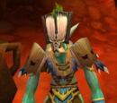 Witch Doctor Jin'Zil