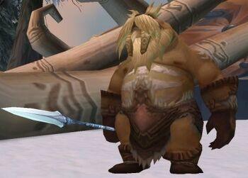 Kamagua Spearman