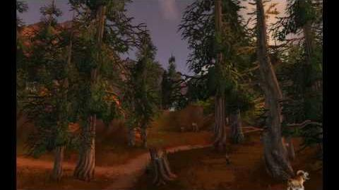 Stonetalon Mountains HD - World of Warcraft Cataclysm