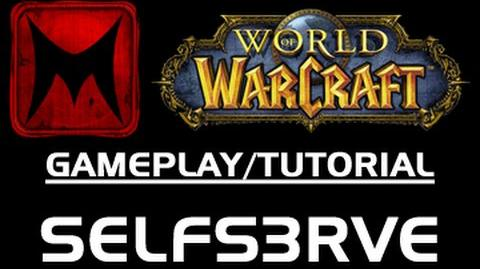 World of Warcraft Rogue PvP guide - Ep 2 PVP macros ft