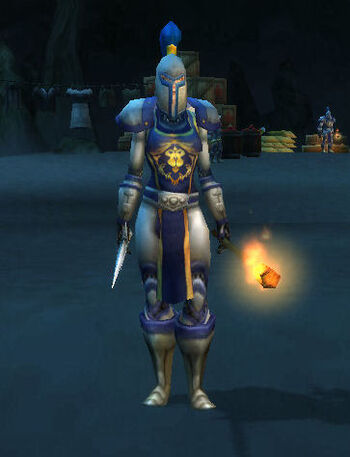 Darkbreak Guard