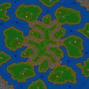 Beetle Island