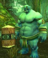 Gordunni tribe