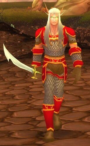 Ranger Selron