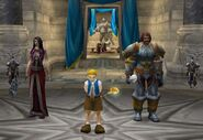 Stormwind council