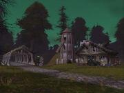 Cold Hearth Manor