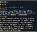 Killmaim (axe)