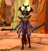 Priestess of Torment