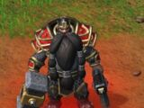 Mountain King (Warcraft III)