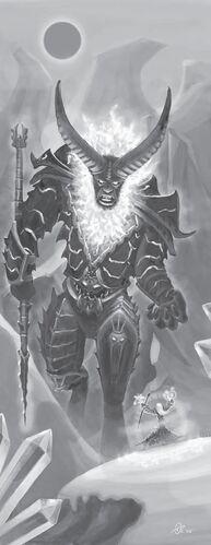 Avatar of Sargeras