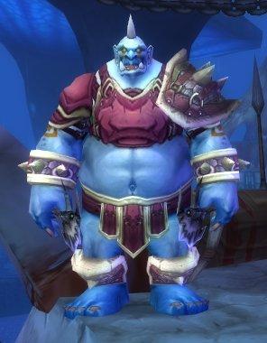 Captain Krosh