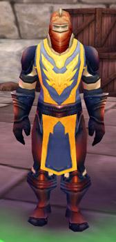 Honor Guard Wesilow