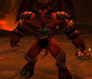 Zelemar the Wrathful