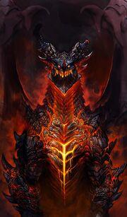 Deathwing Cataclysm
