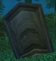 Eliza's Tombstone