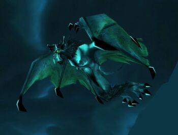 Gargoyle Ambusher