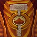 Ironforge Tabard