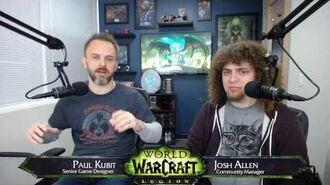 Live Developer Q&A with Paul Kubit