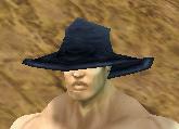 Master's Hat