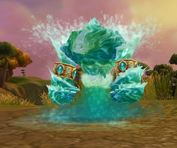 Summon Water Elemental | WoWWiki | FANDOM powered by Wikia