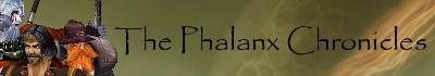 Phalanx Chronicles Banner Proper