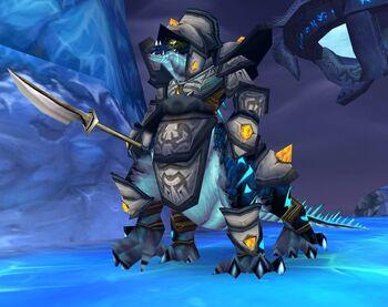 Azure Inquisitor