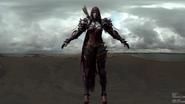 Slyvanas for Legion cinematic armor set modeled1