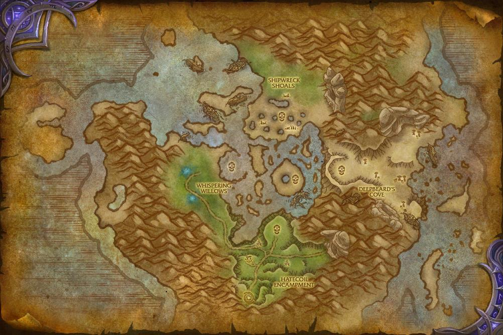 Legion World Map.Legion Instance Maps Wowwiki Fandom Powered By Wikia