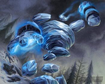 Lokholar the Ice Lord