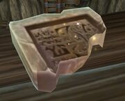 Steel Gate Artifact