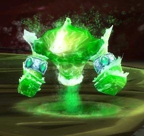 Tainted Water Elemental