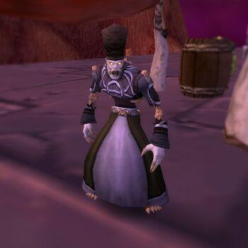 Dark Cleric Malod