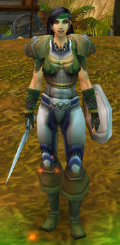 Sergeant Yohwa