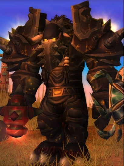 Onslaught Gauntlets | WoWWiki | FANDOM powered by Wikia