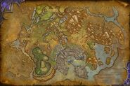 WorldMap-Suramar