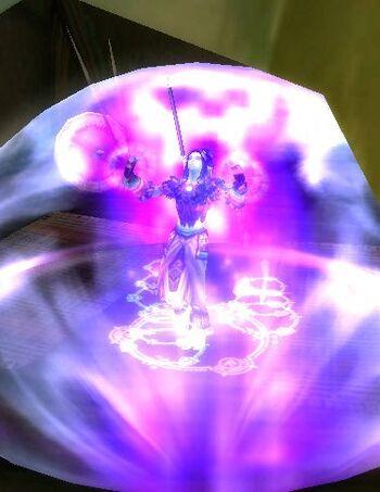 High Priestess Hai'watna