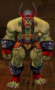 Raider Bork