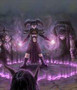 Ritual Sacrifice TCG