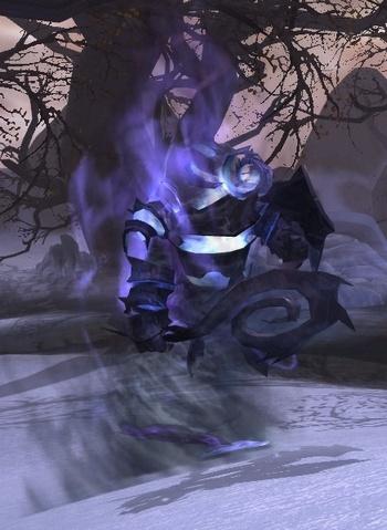Shadow Revenant