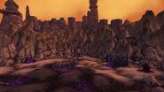 Twilight Outpost in Silithus the Wound