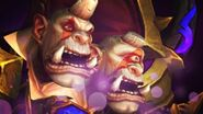 Highmaul - Heroic Imperator Mar'gok - Sorceror King - Live Servers