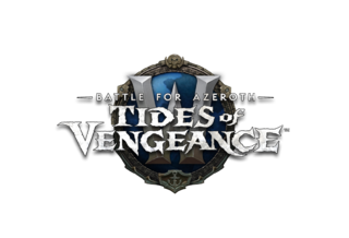 Patch 8 1-Tides of Vengeance logo