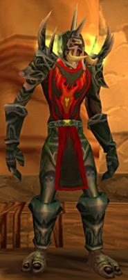 Shadow Hunter Ty'jin