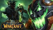 The Story Of The Headless Horsemen - Warcraft Lore (Hallows End Special)