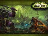 The Battle for Broken Shore (Alliance)