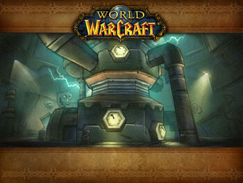 350?cb=20110218011258 gnomeregan (dungeon) wowwiki fandom powered by wikia
