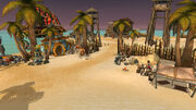 Lost Rigger Cove (Cataclysm)