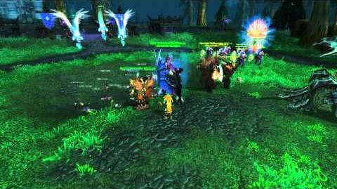 The Warchief Cometh - World of Warcraft Cataclysm