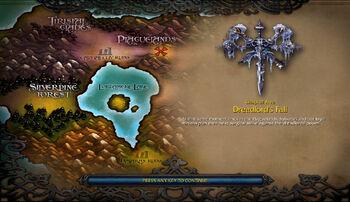 Dreadlord's Fall